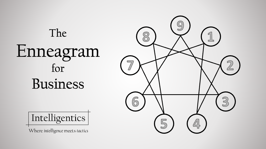 The Enneagram And Business