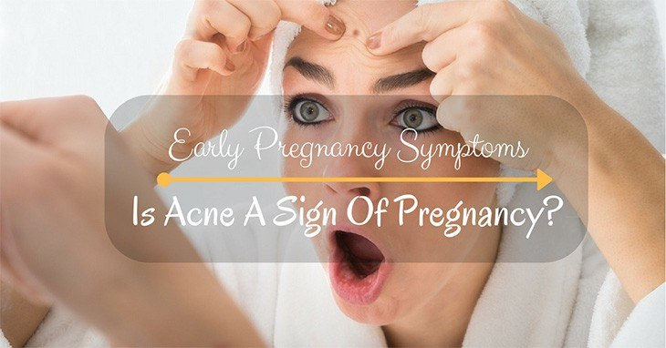 how to avoid pimples during pregnancy