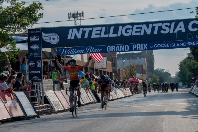 2019 Intelligentsia Cup sees large increase in ridership