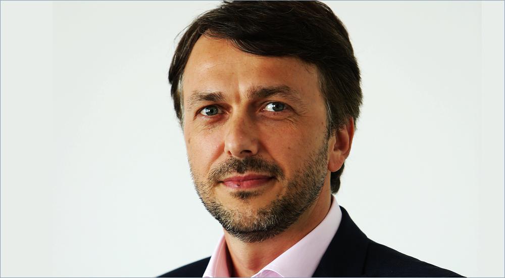 Damian Wilk to join Veritas as Senior Regional Director, Middle East