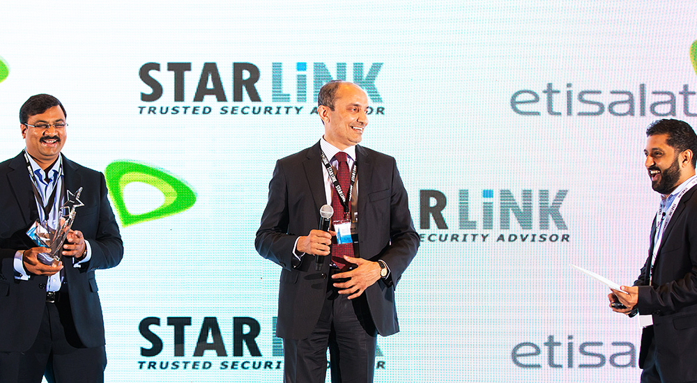 Starlink recognises top channel partners at annual partner summit