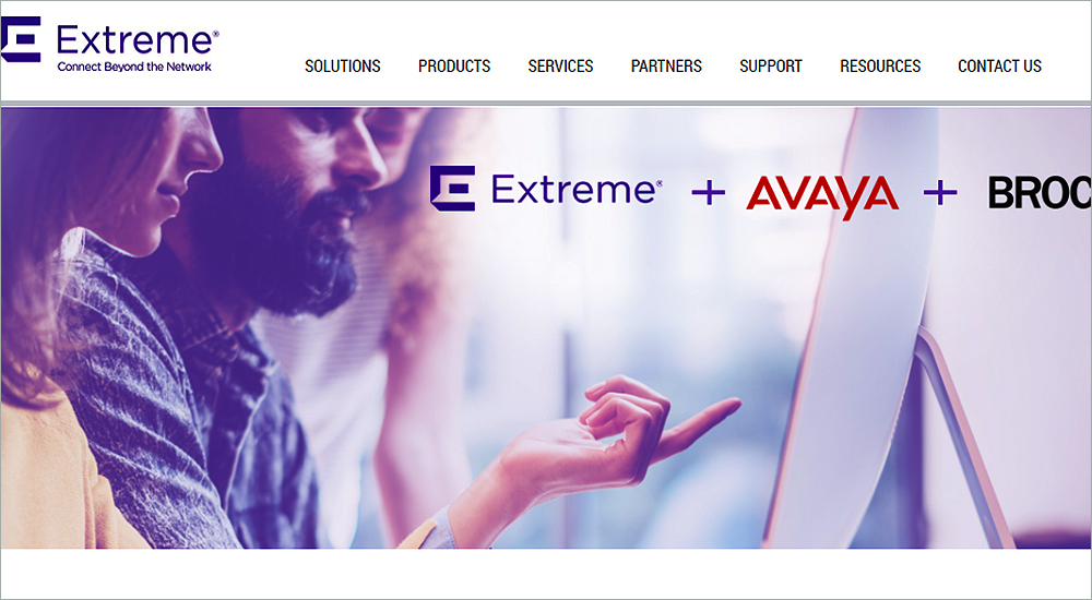 Extreme Networks signs on StarLink as value added distributor for MENA