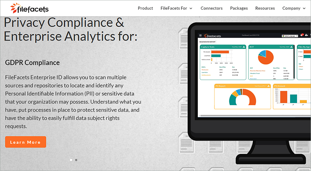 Privacy compliance vendor FileFacets appoints Nuvias as EMEA distributor