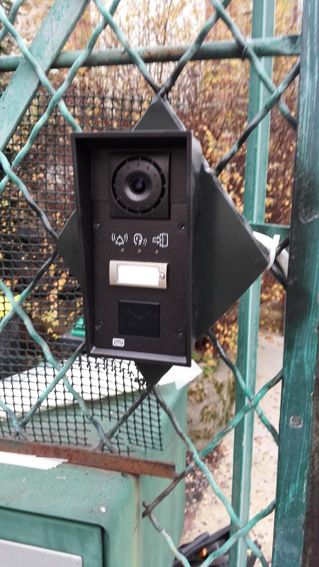 videoportier