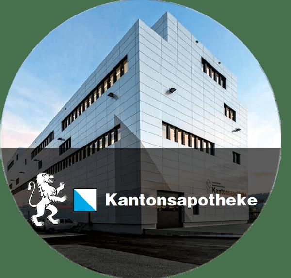 Kantonsapotheke-logo