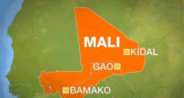 médiation internationale dirigée par l'algérie au Mali