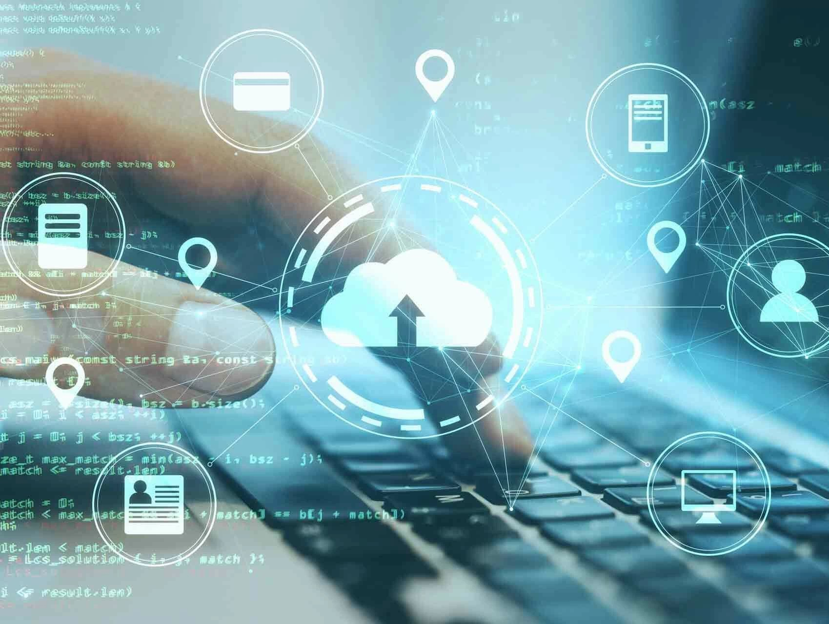 Benefits Of Cloud Computing For Small Businesses
