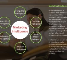 Marketing Intelligence Types - featured image