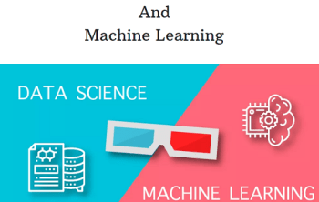 difference between data science and machine learning - featured image