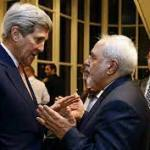 Former Iranian Foreign Minister takes aim at John Kerry