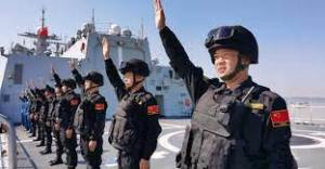 China's naval power swells as more vessels produced