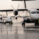Unmarked CIA C-13 plane lands in Taiwan?