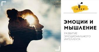 Эмоции и мышление - Развитие эмоционального интеллекта