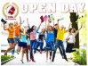 2015 open day