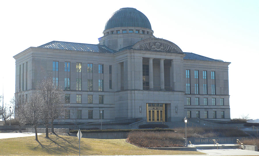 State-Judicial-Building