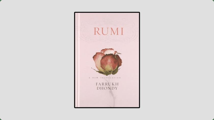 Rumi - Best Book on Love