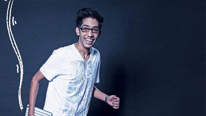 Farrhad Acidwalla - Top 10 Young Entrepreneurs in India