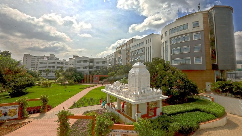New Horizon College Of Engineering (NHCE), Bangalore - IntendStuff