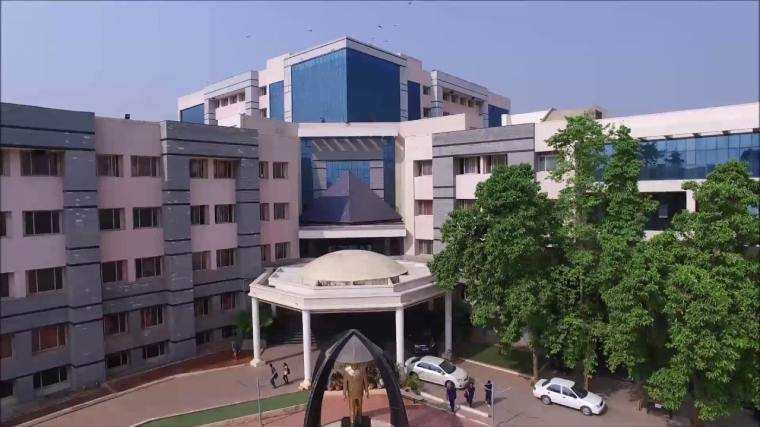 Ramaiah Institute of Technology (RIT), Bangalore - IntendStuff