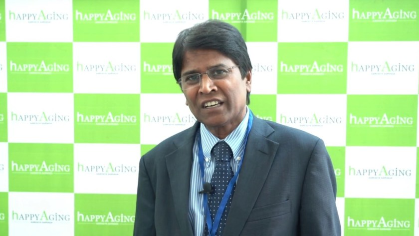 Dr. Rangasamy Muthusamy - IntendStuff