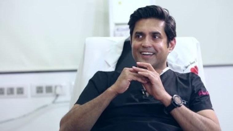 Dr. Sandeep Attawar - Top 10 Cardiologist in India - IntendStuff