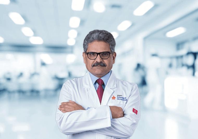 Dr. Y K Mishra - IntendStuff