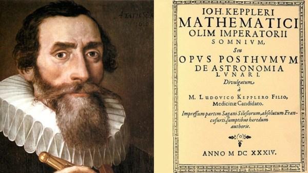 The Revolution of Planetary Motion: Johannes Kepler's ...