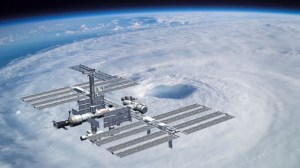 Russia plans to launch its own space station in 2025