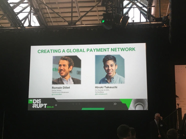 GoCardless Creating the Best Way to Collect Recurring Payments Globally
