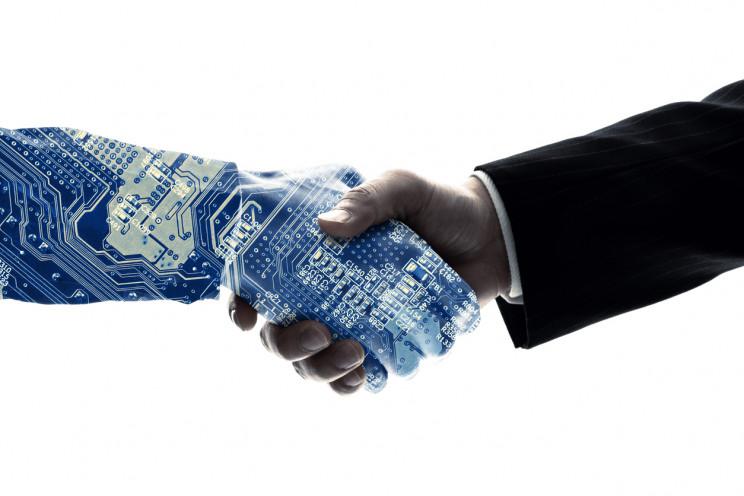 human AI collaboration