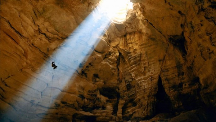Image result for Krubera Cave