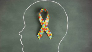 """It may take a bigger """"genetic hit"""" for a girl to become autistic"""
