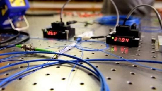 Achieved quantum teleportation at a distance