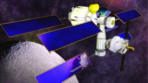 The inflatable space station company will operate the spacecraft