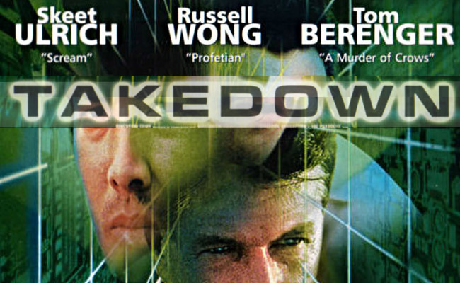 Takedown movie 2000 - 10 best Hacking Movies You Must Watch in 2017