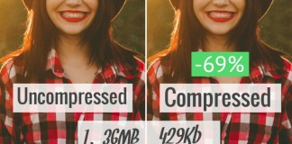 how to compress images online without loosing quality