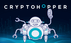 Cryptohopper - Fully automated trading at your finger tips
