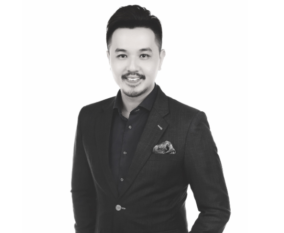 Beranrd Ong is the CEO of torque trading systems