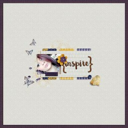 Matriarch Kit by Sahin Designs January 2016 Layout Templates by Sahin Designs