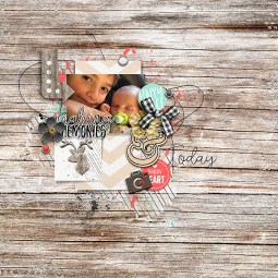 Storyteller 2016 :: Sketched Templates - December Add-on by Just Jaimee Storyteller 2016 December Collection by Just Jaimee