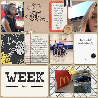 Week-10