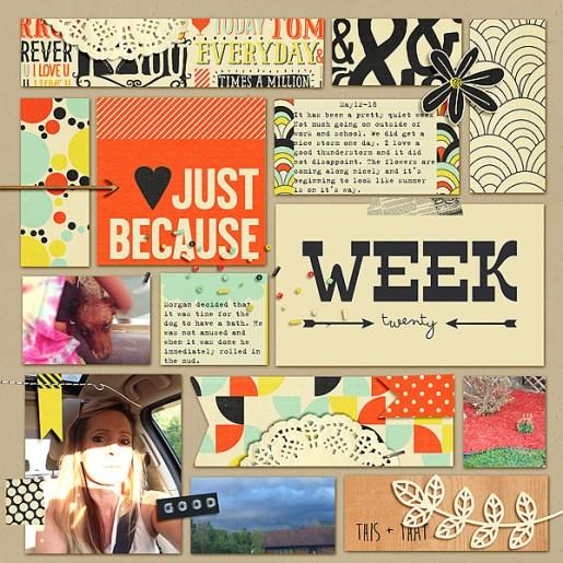 Week-20