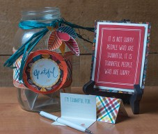 """This Year 2014 Fall Collection by Scotty Girl Design """"Grateful"""" from Every Little Bit: Grateful by Deena Rutter"""