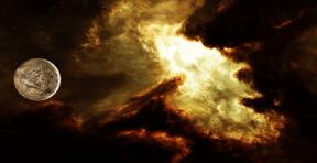 EVE Nebula Planets Vol.4 - HQ 2D EVE Planets - Custom EVE Planets Part 045