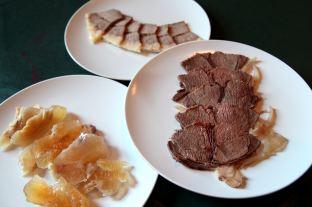 Tay Ho Restaurant Pho Ingredients © Andor (1)