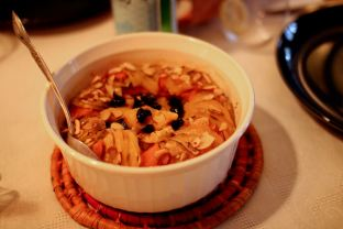 Thanksgiving Dinner © Andor (5)