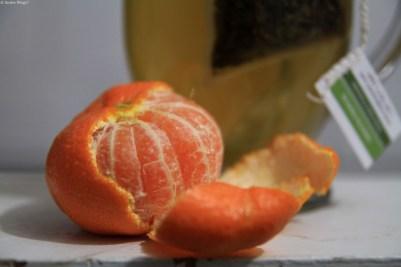 First Satsuma Mandarin of 2013 © Andor (0)