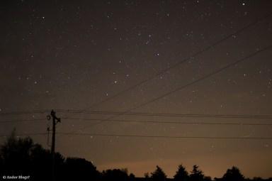 Shooting the Stars © Andor (2)