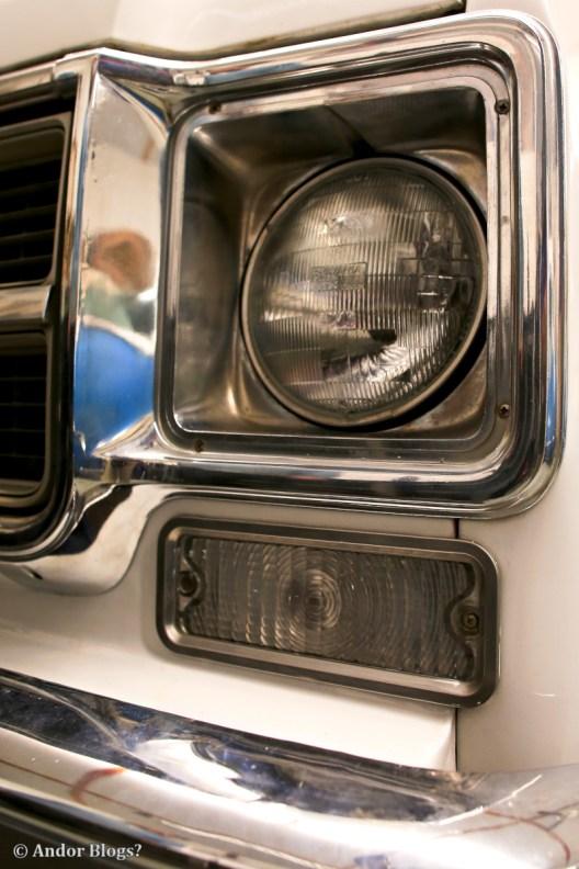 Opposition Motors 1977 GMC Sierra Grande (1)