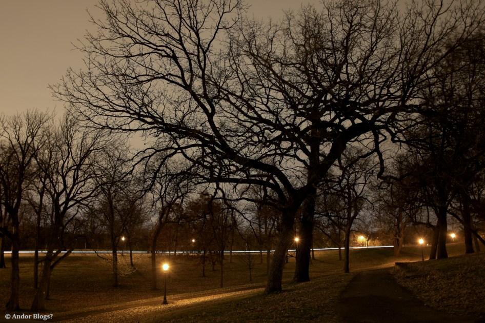 Como PArk at Night © Andor (1)